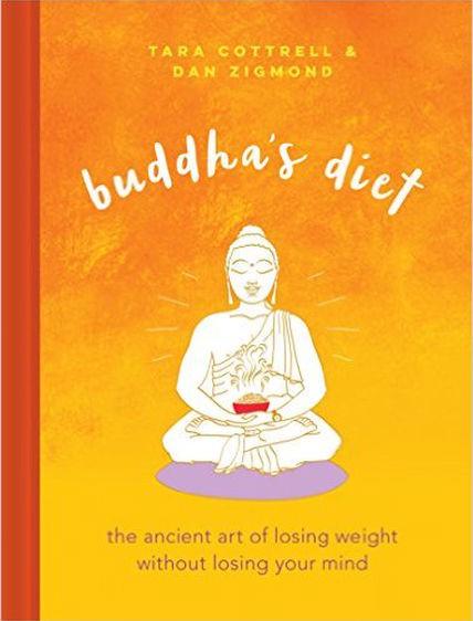 Buddah's_Diet_Cover