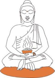 Buddha's Diet Image 3
