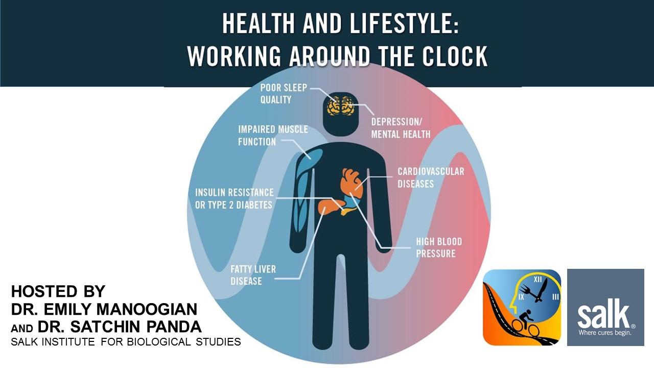 Blog Around Clock >> Health And Lifestyle Working Around The Clock Mycircadianclock Blog